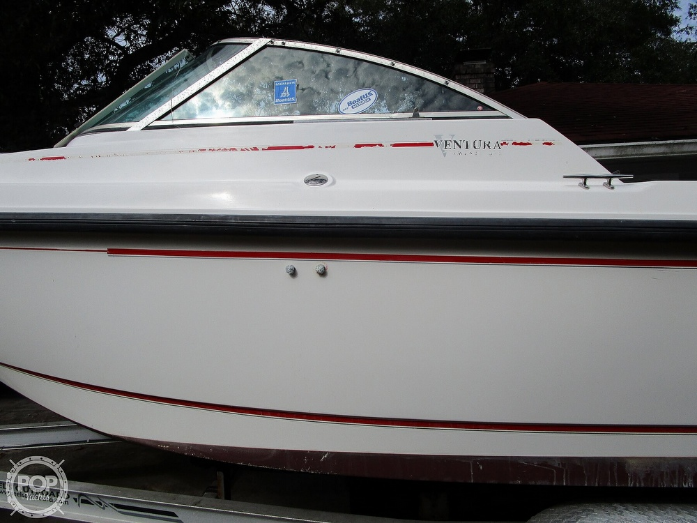 2001 Boston Whaler boat for sale, model of the boat is 21 Ventura & Image # 17 of 40