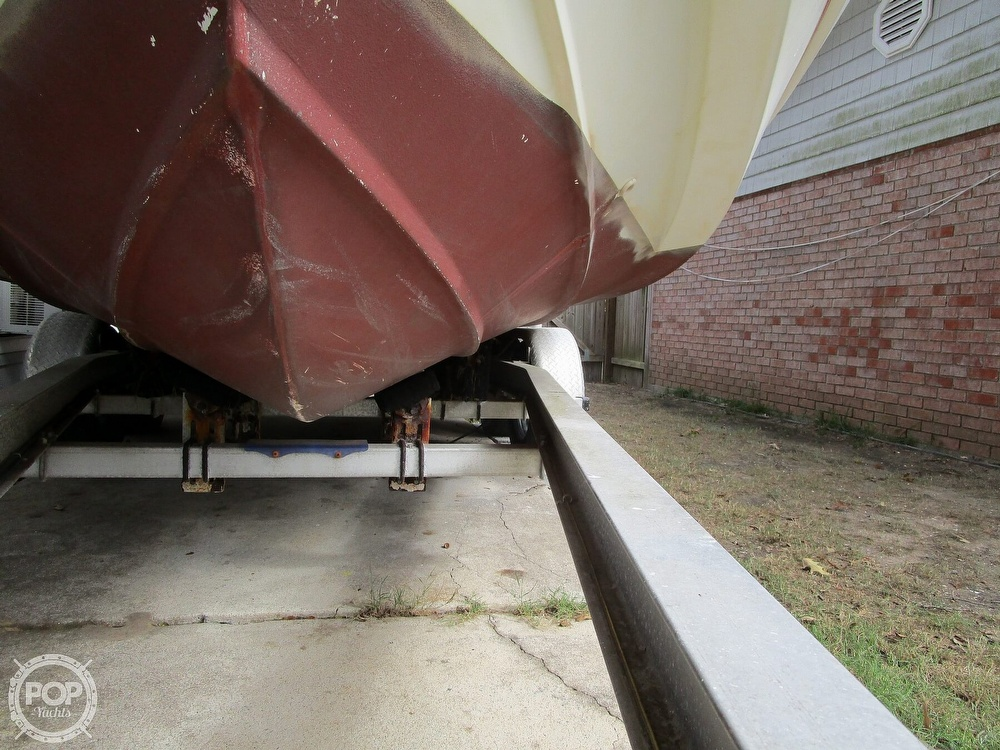 2001 Boston Whaler boat for sale, model of the boat is 21 Ventura & Image # 23 of 40
