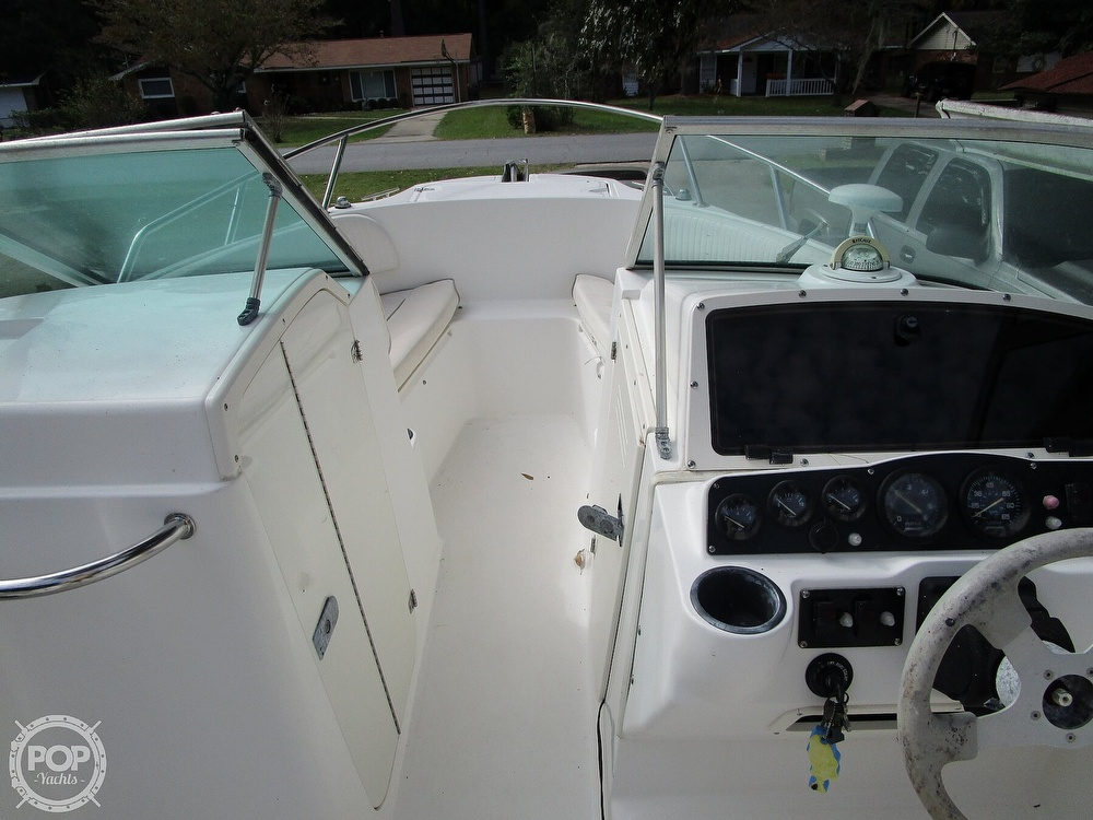 2001 Boston Whaler boat for sale, model of the boat is 21 Ventura & Image # 36 of 40