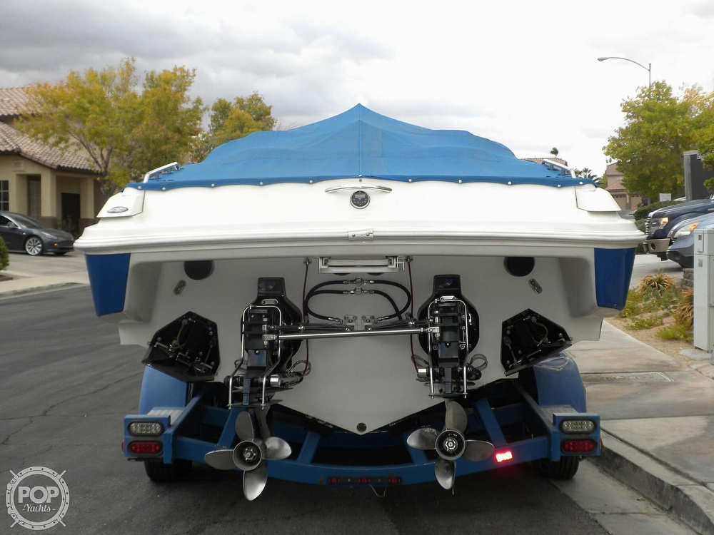 1999 Scarab boat for sale, model of the boat is AVS & Image # 11 of 40