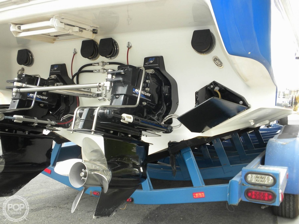 1999 Scarab boat for sale, model of the boat is AVS & Image # 17 of 40