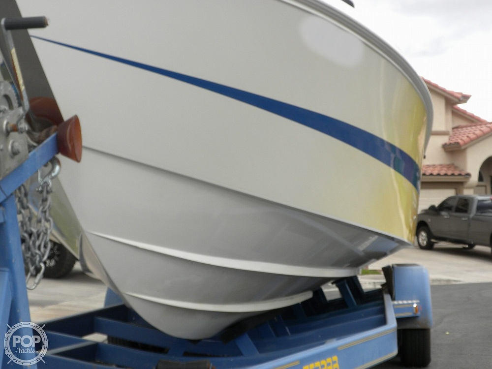 1999 Scarab boat for sale, model of the boat is AVS & Image # 30 of 40