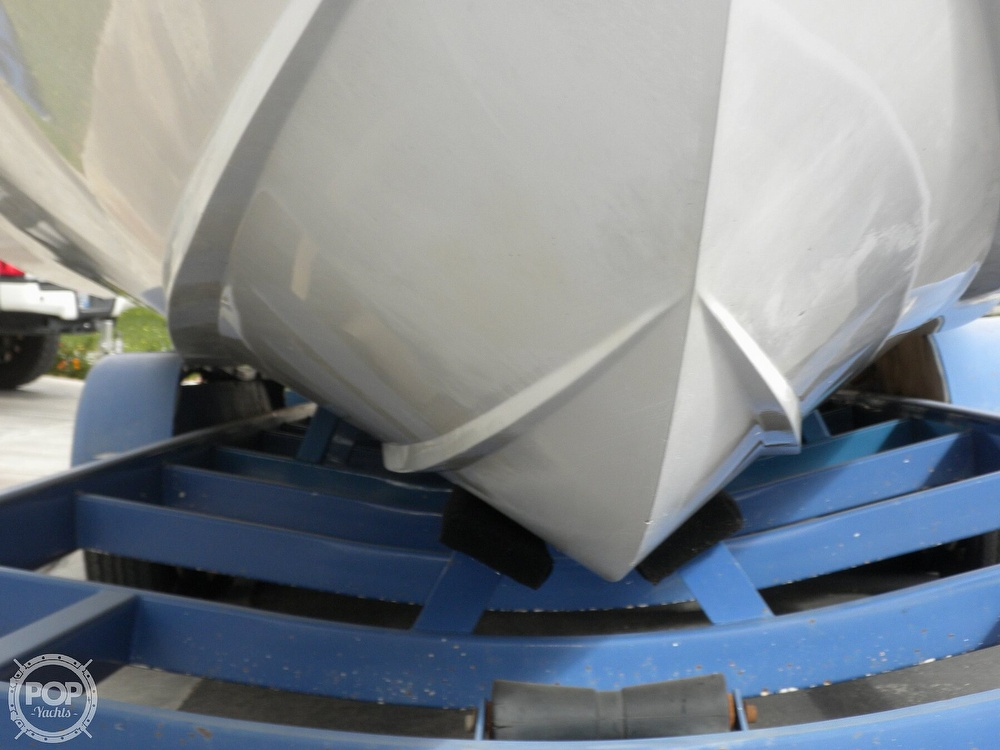 1999 Scarab boat for sale, model of the boat is AVS & Image # 32 of 40