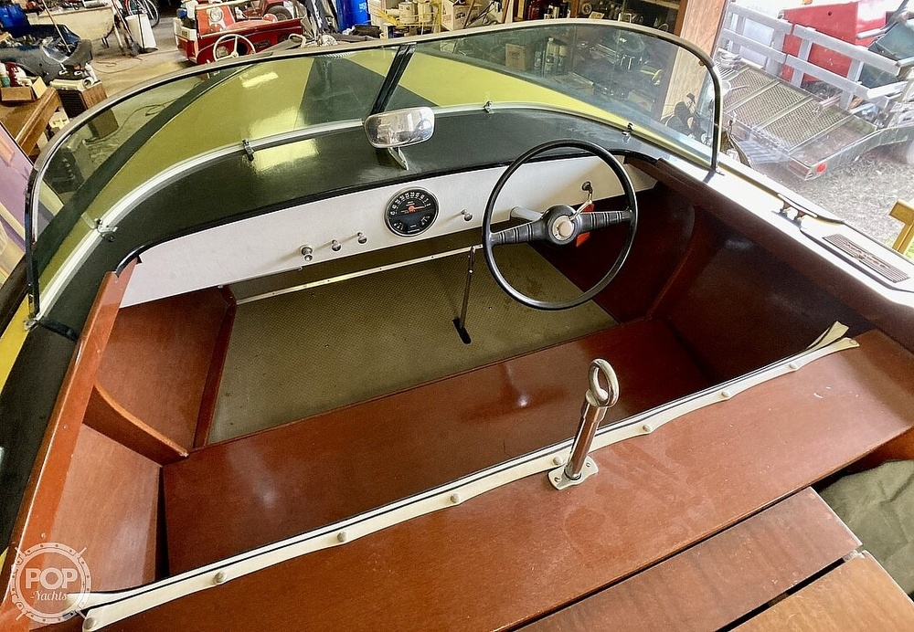 1960 Century boat for sale, model of the boat is Ski-Dart 17 & Image # 2 of 40