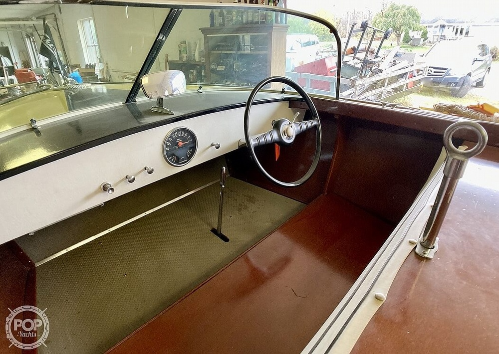 1960 Century boat for sale, model of the boat is Ski-Dart 17 & Image # 7 of 40