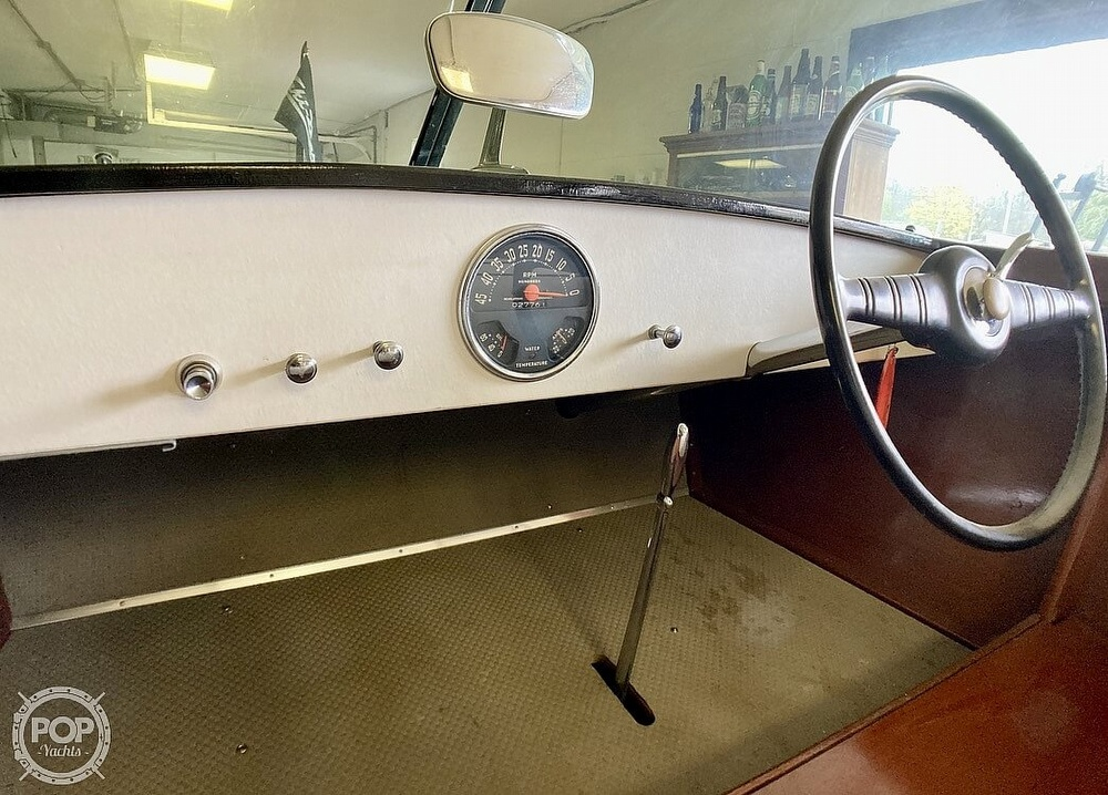 1960 Century boat for sale, model of the boat is Ski-Dart 17 & Image # 9 of 40