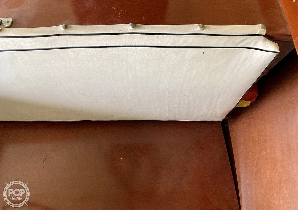 1960 Century boat for sale, model of the boat is Ski-Dart 17 & Image # 20 of 40