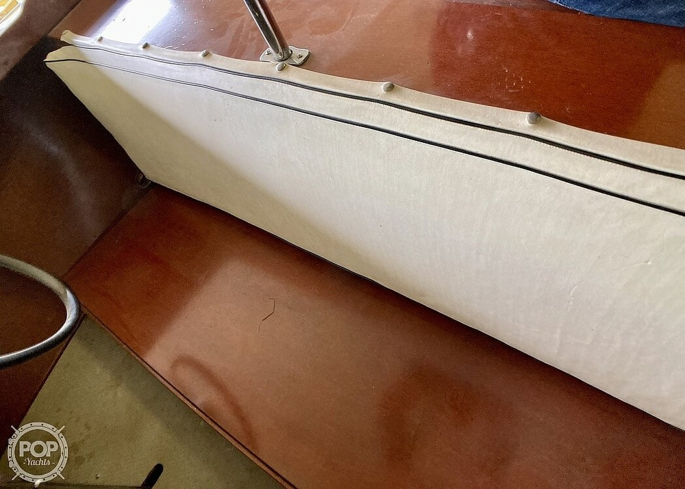 1960 Century boat for sale, model of the boat is Ski-Dart 17 & Image # 21 of 40