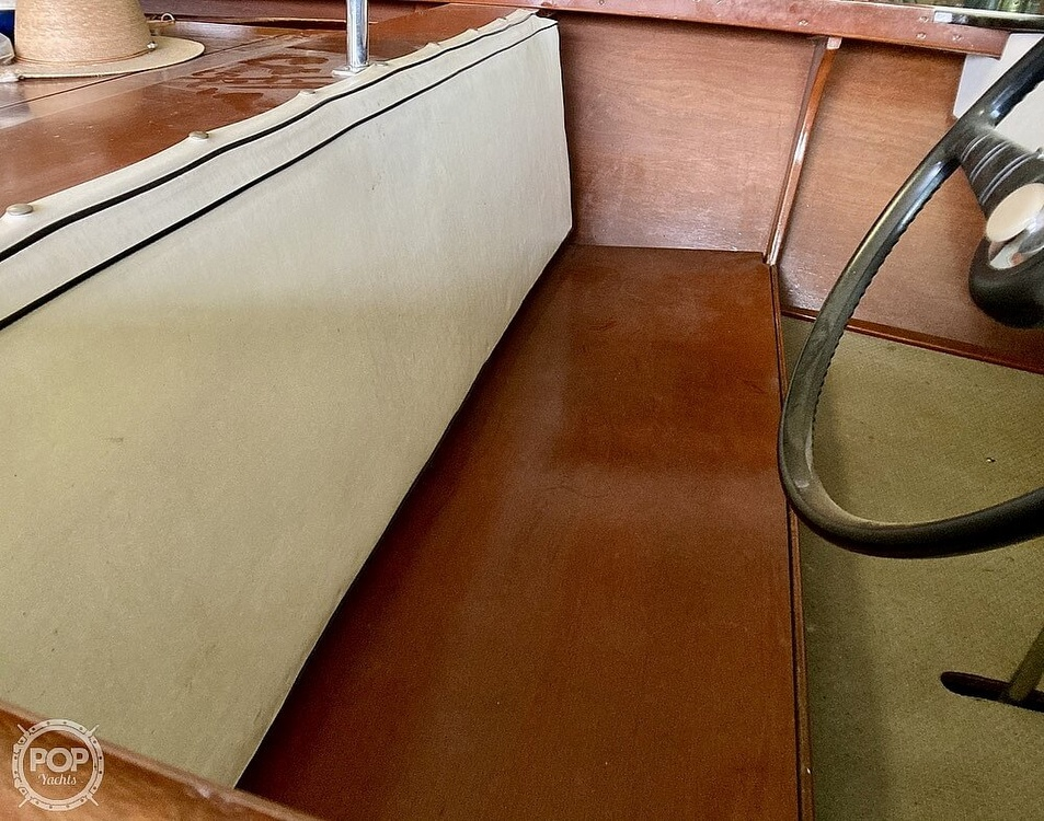1960 Century boat for sale, model of the boat is Ski-Dart 17 & Image # 19 of 40