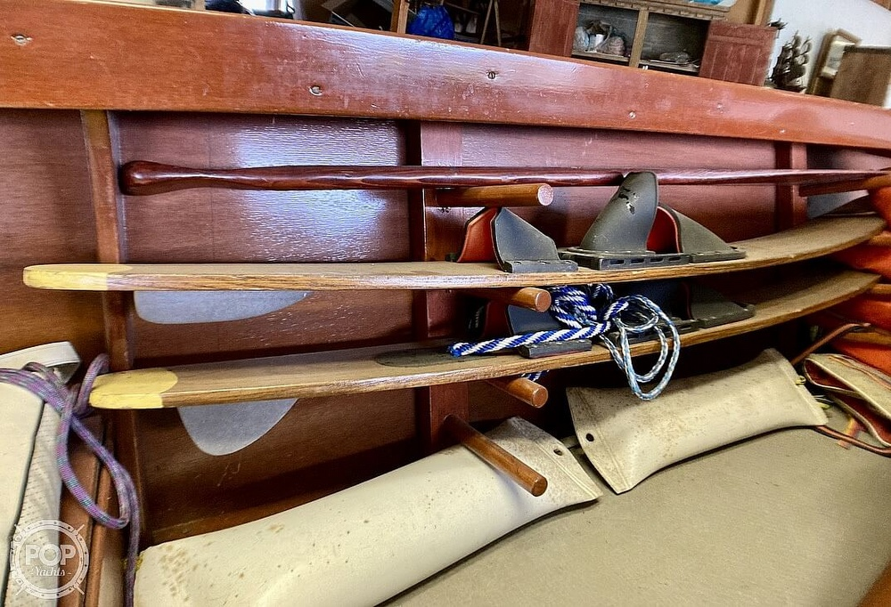 1960 Century boat for sale, model of the boat is Ski-Dart 17 & Image # 22 of 40