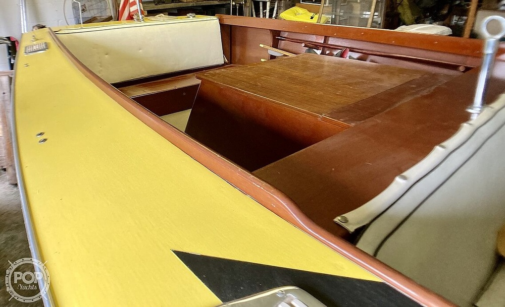 1960 Century boat for sale, model of the boat is Ski-Dart 17 & Image # 25 of 40