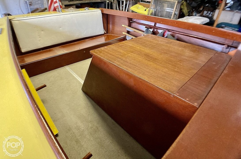 1960 Century boat for sale, model of the boat is Ski-Dart 17 & Image # 27 of 40