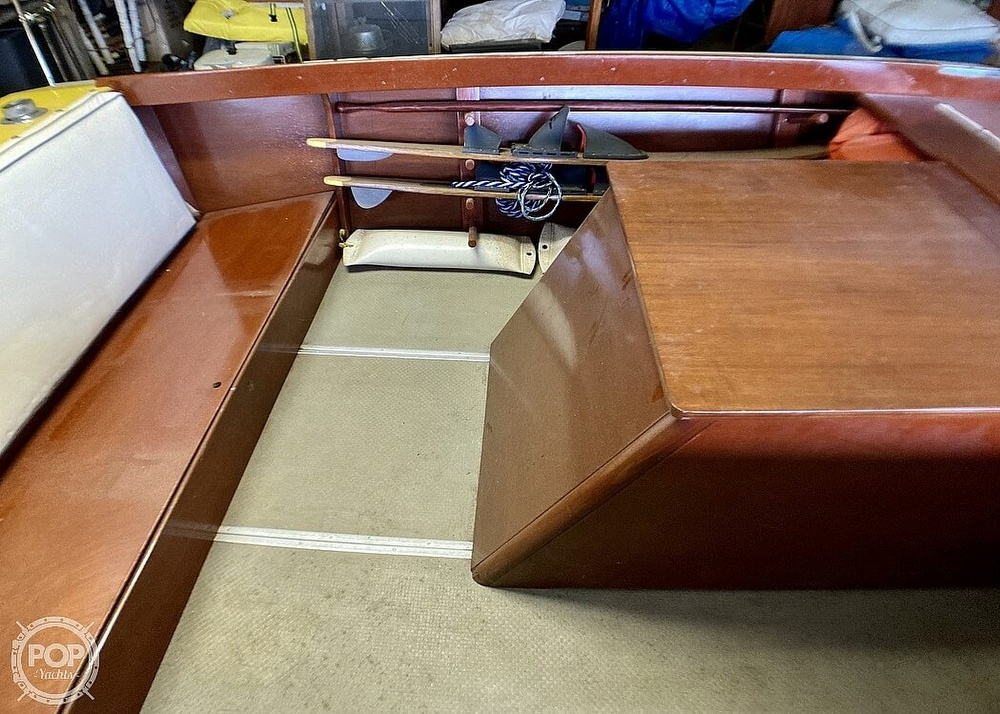 1960 Century boat for sale, model of the boat is Ski-Dart 17 & Image # 28 of 40