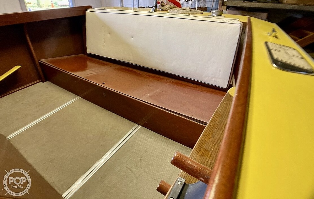 1960 Century boat for sale, model of the boat is Ski-Dart 17 & Image # 30 of 40