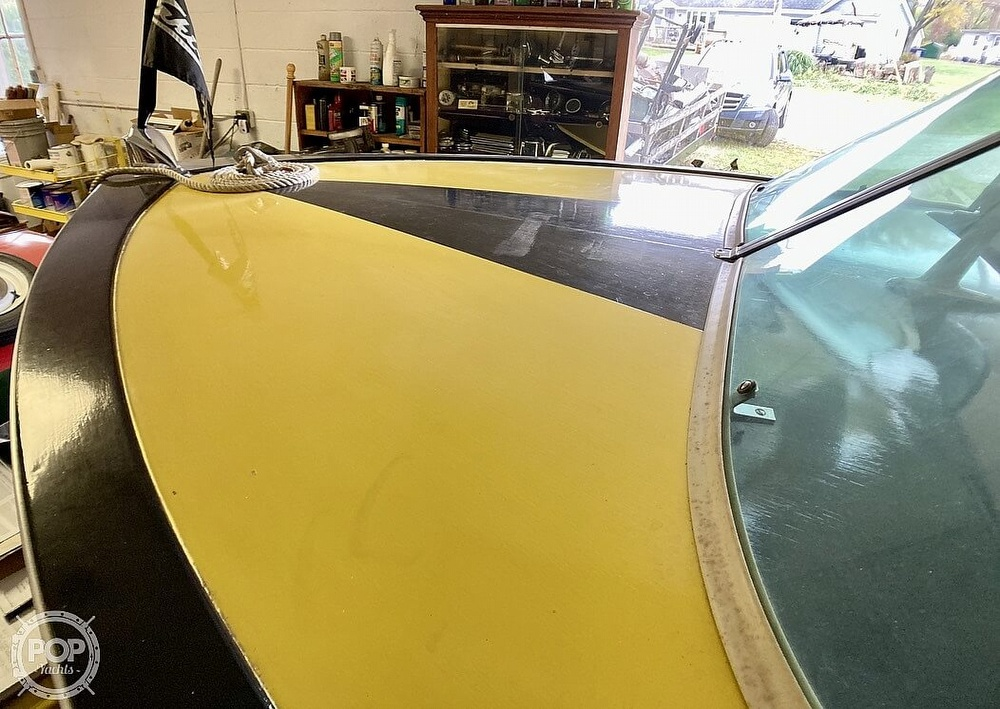 1960 Century boat for sale, model of the boat is Ski-Dart 17 & Image # 36 of 40