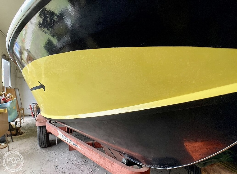 1960 Century boat for sale, model of the boat is Ski-Dart 17 & Image # 40 of 40