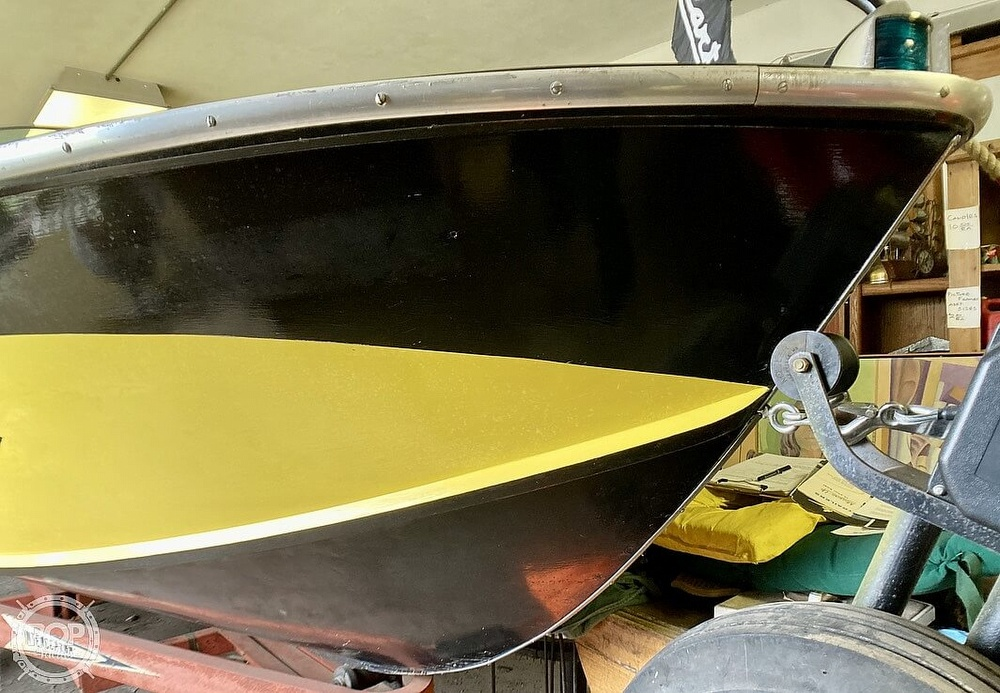 1960 Century boat for sale, model of the boat is Ski-Dart 17 & Image # 38 of 40