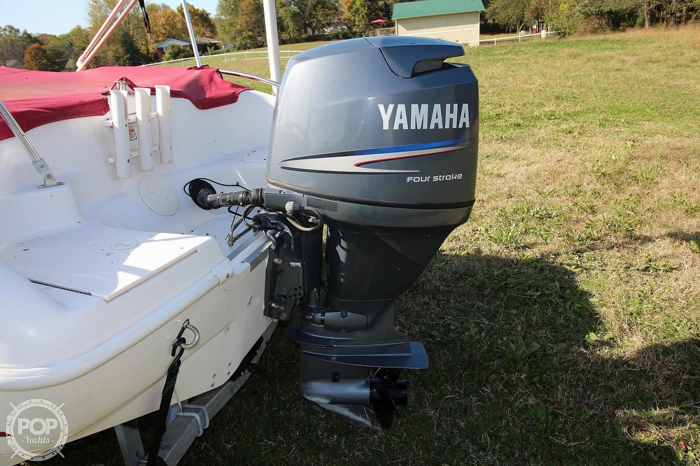 2006 Hurricane boat for sale, model of the boat is Gs172 & Image # 4 of 41