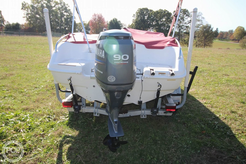 2006 Hurricane boat for sale, model of the boat is Gs172 & Image # 5 of 41