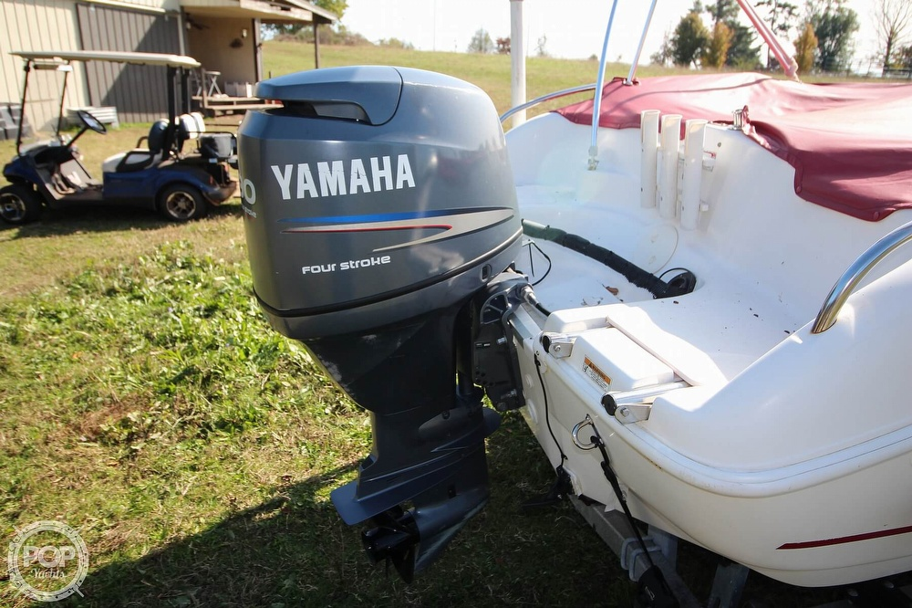 2006 Hurricane boat for sale, model of the boat is Gs172 & Image # 6 of 41