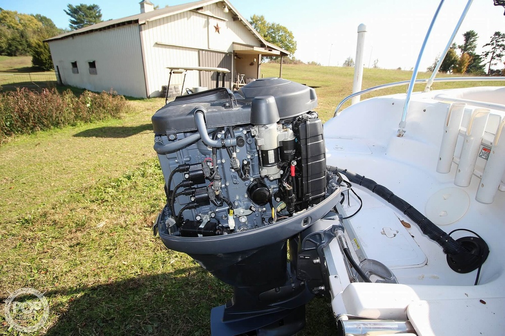 2006 Hurricane boat for sale, model of the boat is Gs172 & Image # 24 of 41