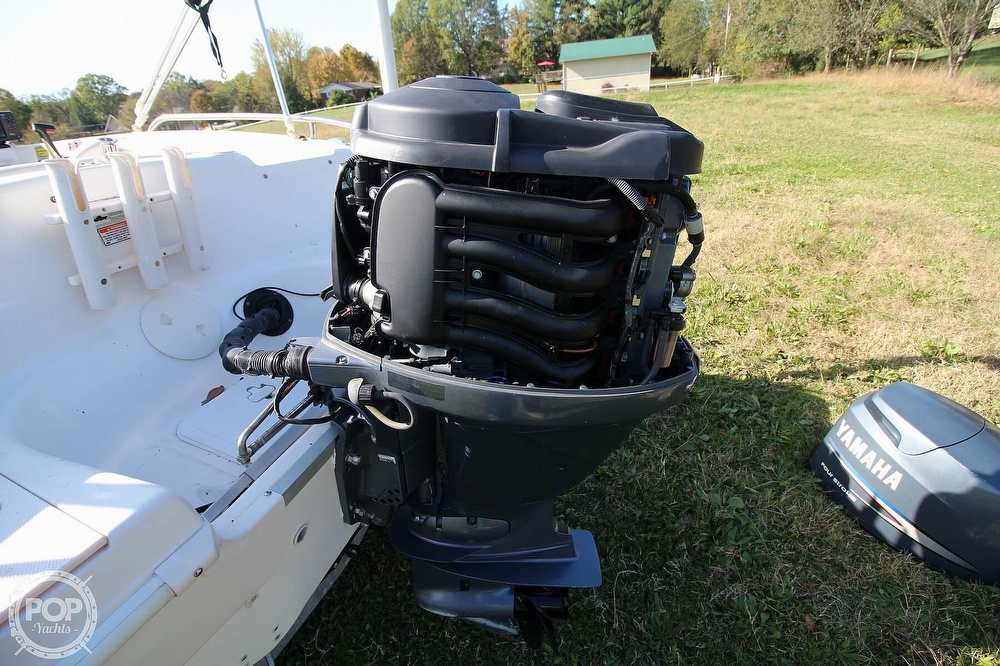 2006 Hurricane boat for sale, model of the boat is Gs172 & Image # 28 of 41