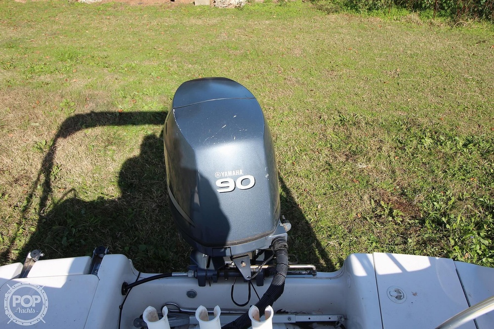 2006 Hurricane boat for sale, model of the boat is Gs172 & Image # 34 of 41