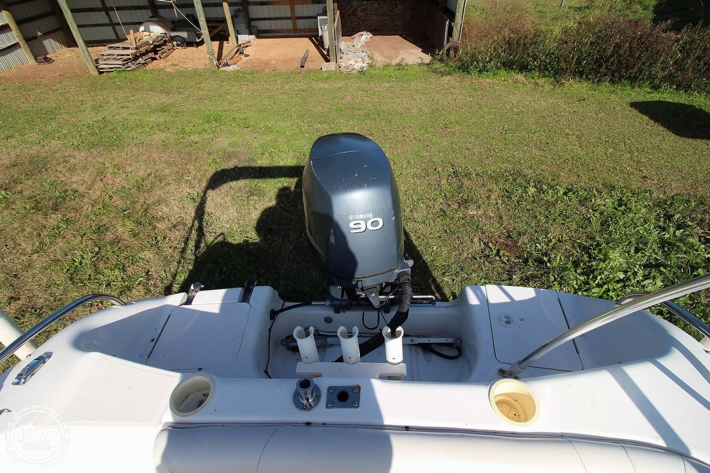 2006 Hurricane boat for sale, model of the boat is Gs172 & Image # 35 of 41