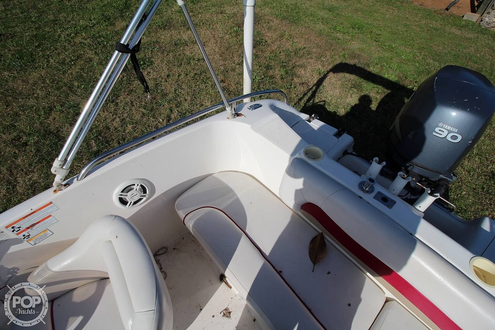 2006 Hurricane boat for sale, model of the boat is Gs172 & Image # 36 of 41