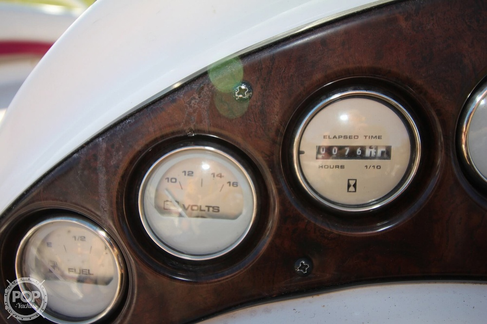 2006 Hurricane boat for sale, model of the boat is Gs172 & Image # 41 of 41