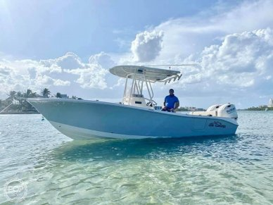 Sea Chaser 24 HFC, 24, for sale - $90,000