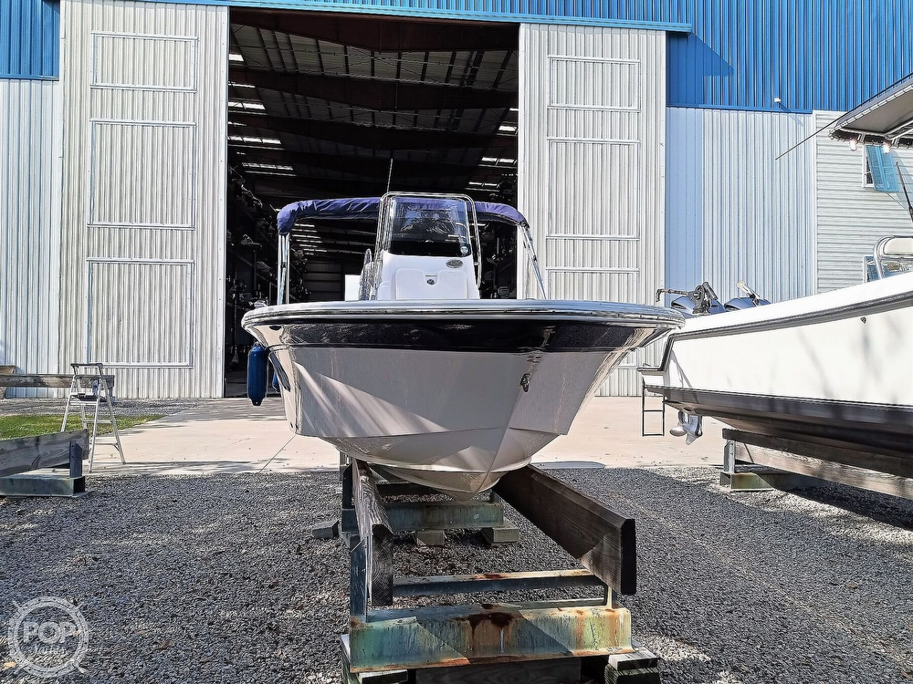 2014 Sea Fox boat for sale, model of the boat is 200 Viper & Image # 3 of 41