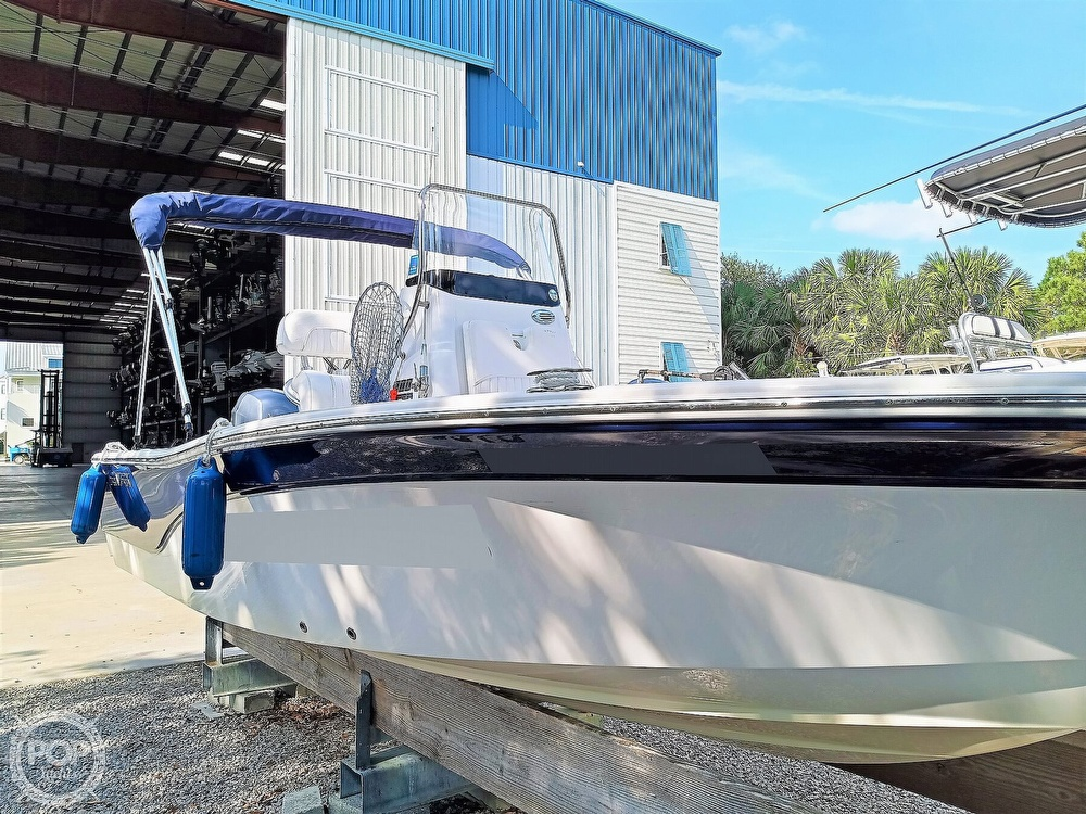 2014 Sea Fox boat for sale, model of the boat is 200 Viper & Image # 8 of 41