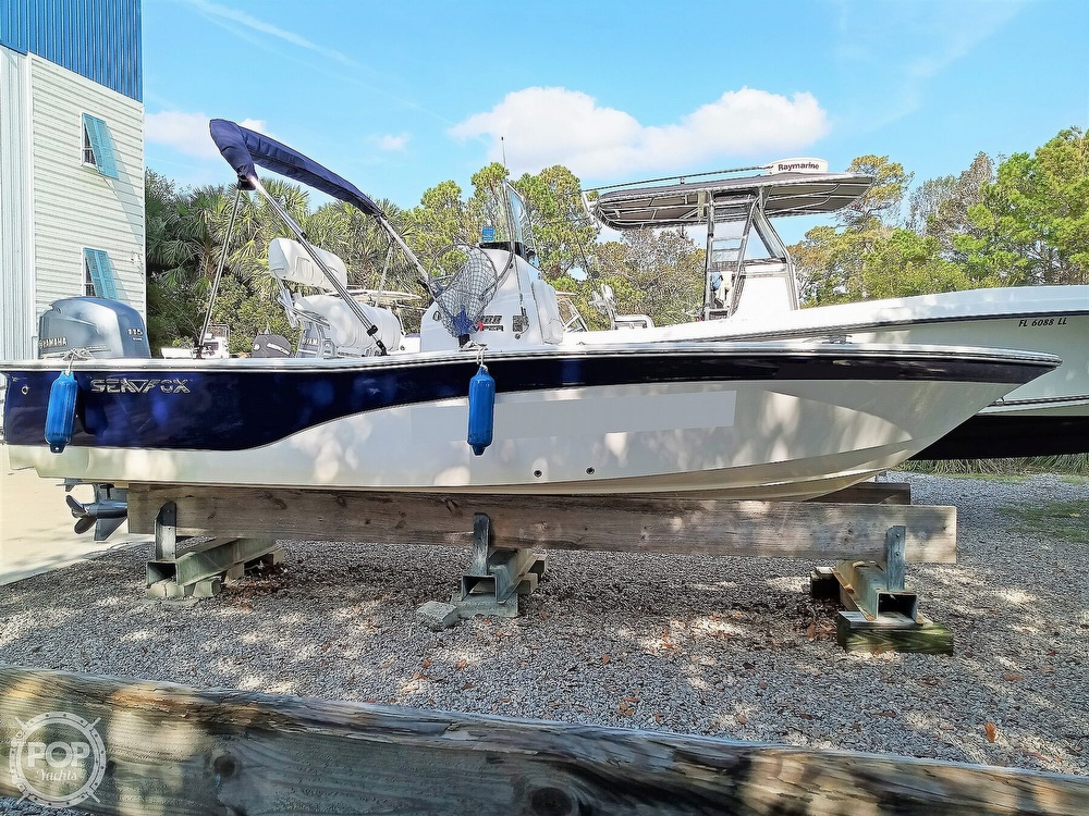 2014 Sea Fox boat for sale, model of the boat is 200 Viper & Image # 9 of 41