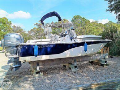 2014 Sea Fox 200 Viper - #1