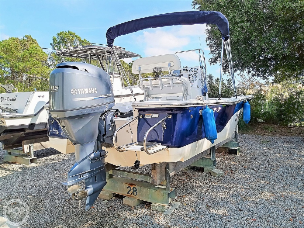 2014 Sea Fox boat for sale, model of the boat is 200 Viper & Image # 11 of 41