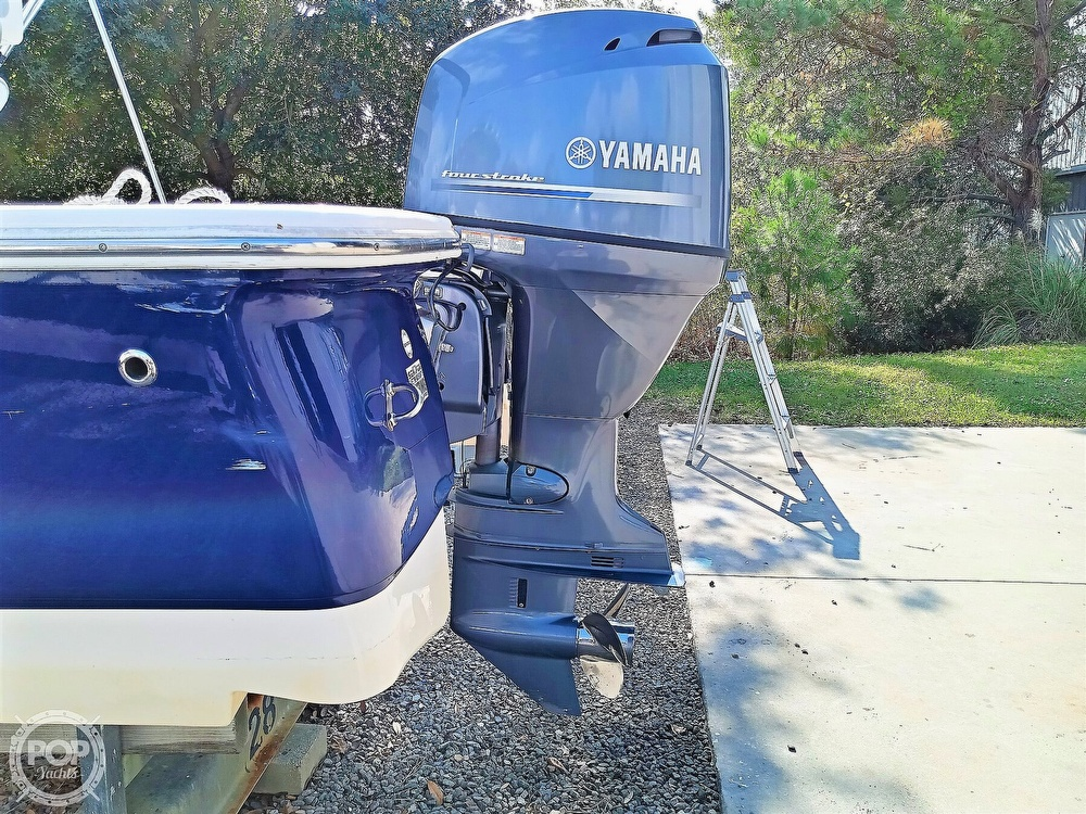 2014 Sea Fox boat for sale, model of the boat is 200 Viper & Image # 19 of 41