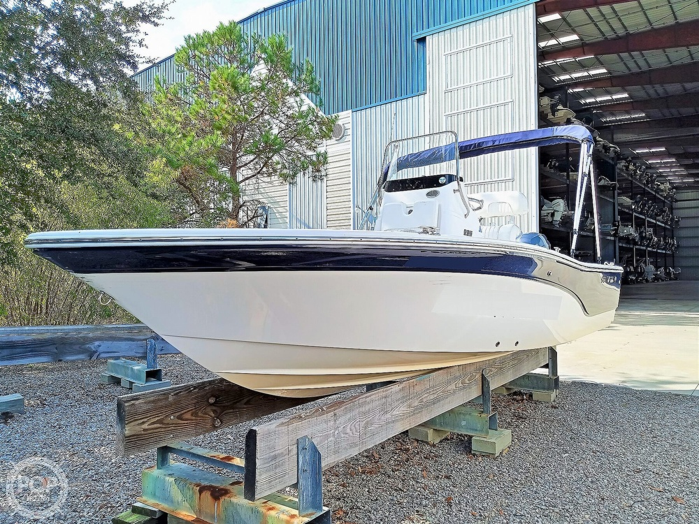 2014 Sea Fox boat for sale, model of the boat is 200 Viper & Image # 22 of 41