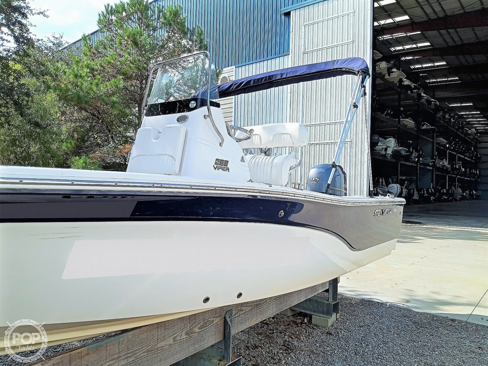 2014 Sea Fox boat for sale, model of the boat is 200 Viper & Image # 23 of 41