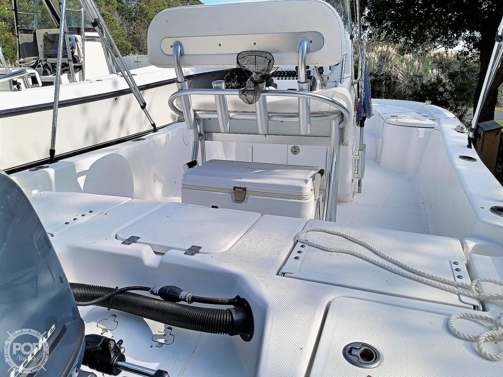 2014 Sea Fox boat for sale, model of the boat is 200 Viper & Image # 24 of 41