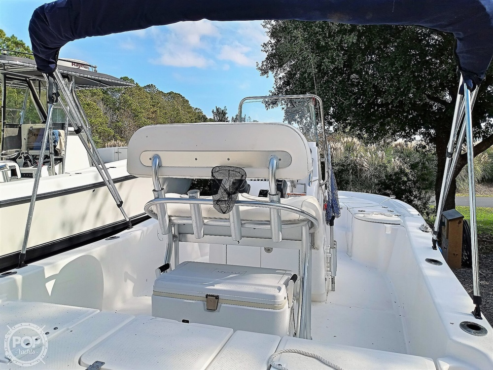 2014 Sea Fox boat for sale, model of the boat is 200 Viper & Image # 25 of 41