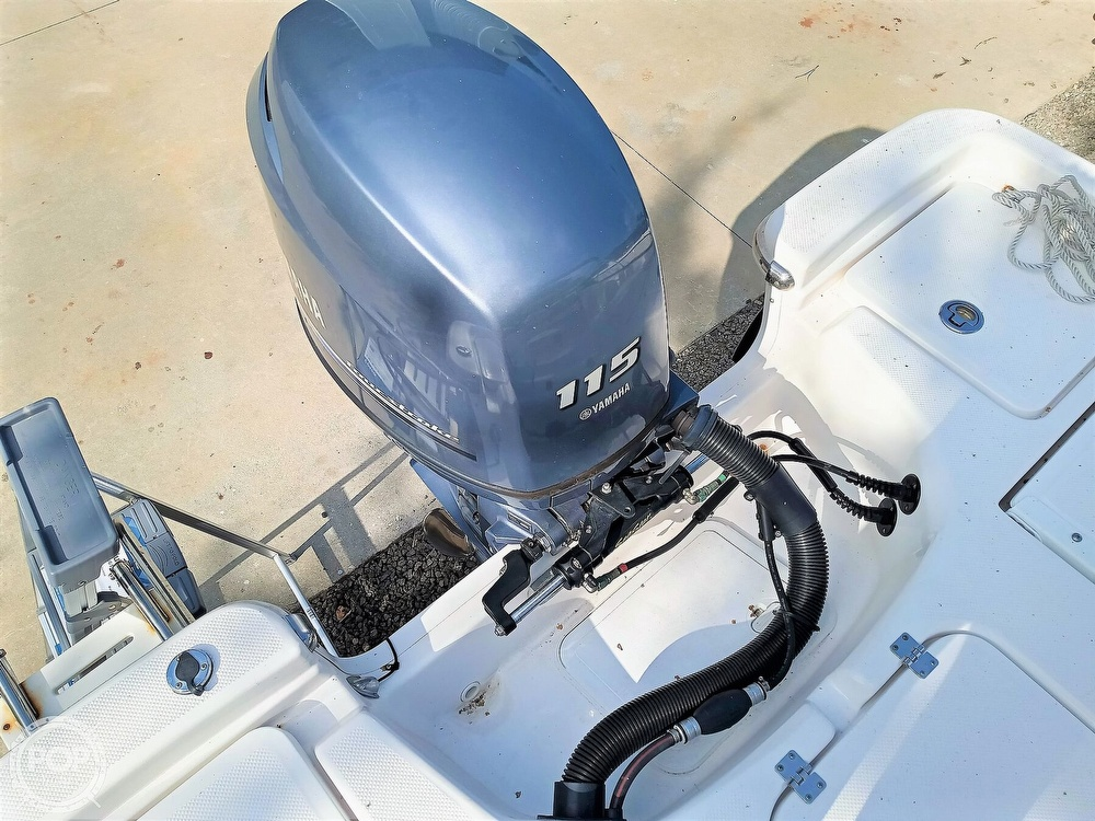 2014 Sea Fox boat for sale, model of the boat is 200 Viper & Image # 27 of 41