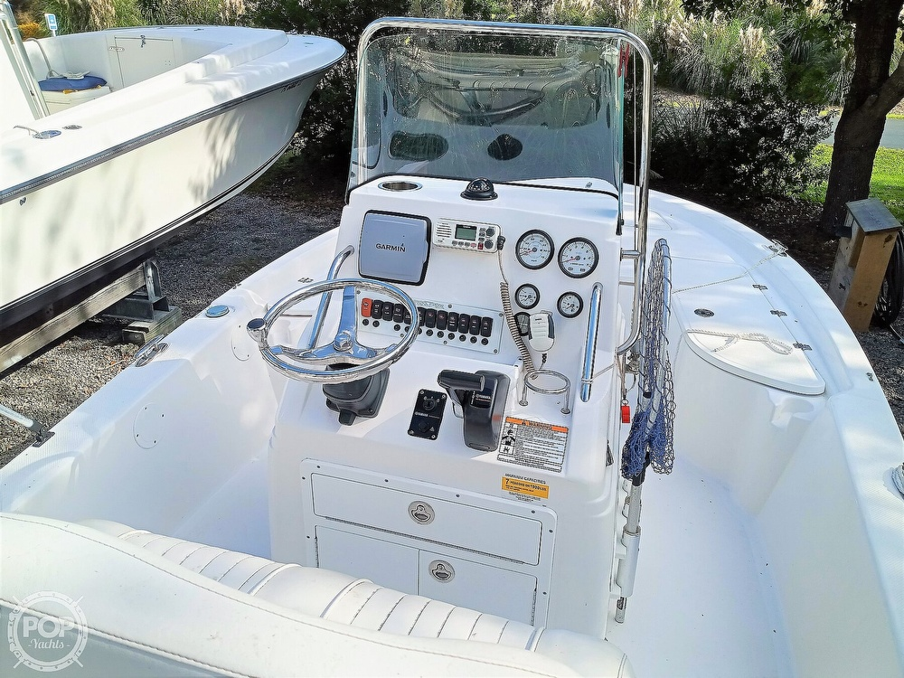 2014 Sea Fox boat for sale, model of the boat is 200 Viper & Image # 28 of 41