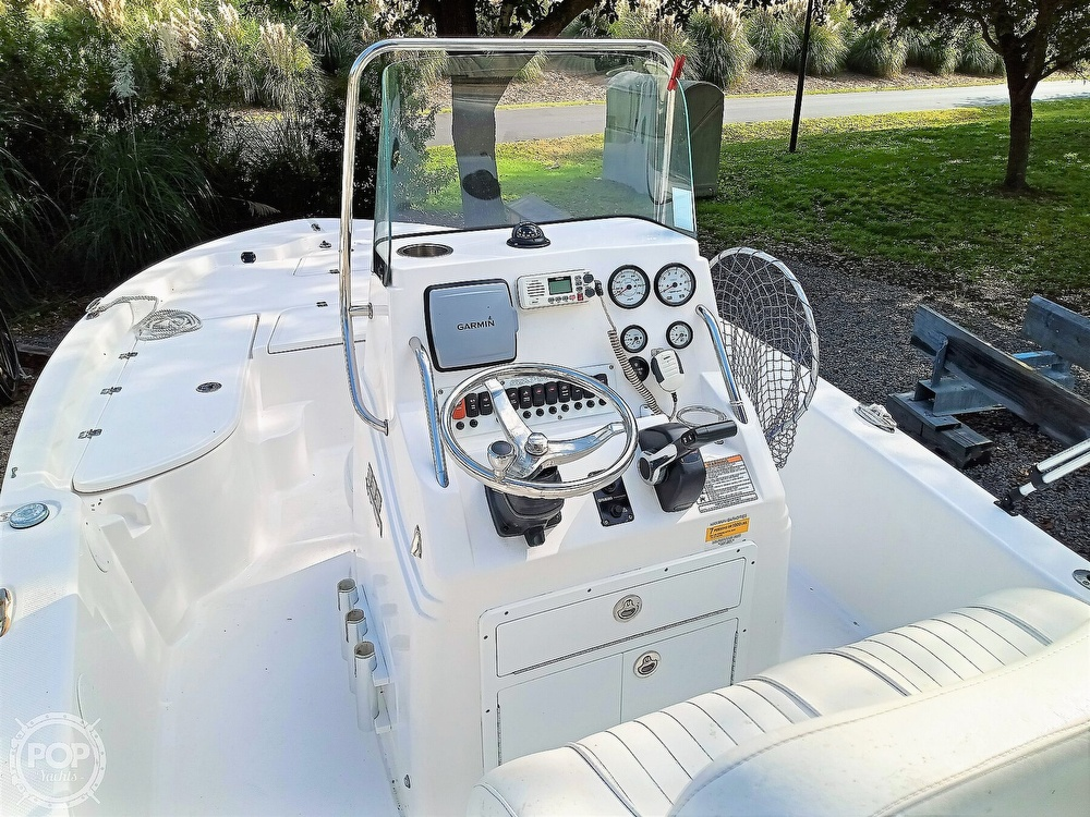 2014 Sea Fox boat for sale, model of the boat is 200 Viper & Image # 30 of 41