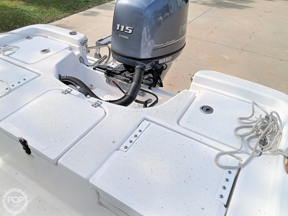 2014 Sea Fox boat for sale, model of the boat is 200 Viper & Image # 31 of 41