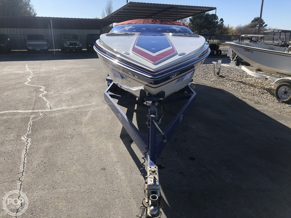 2001 Carrera boat for sale, model of the boat is Syndicate & Image # 5 of 40