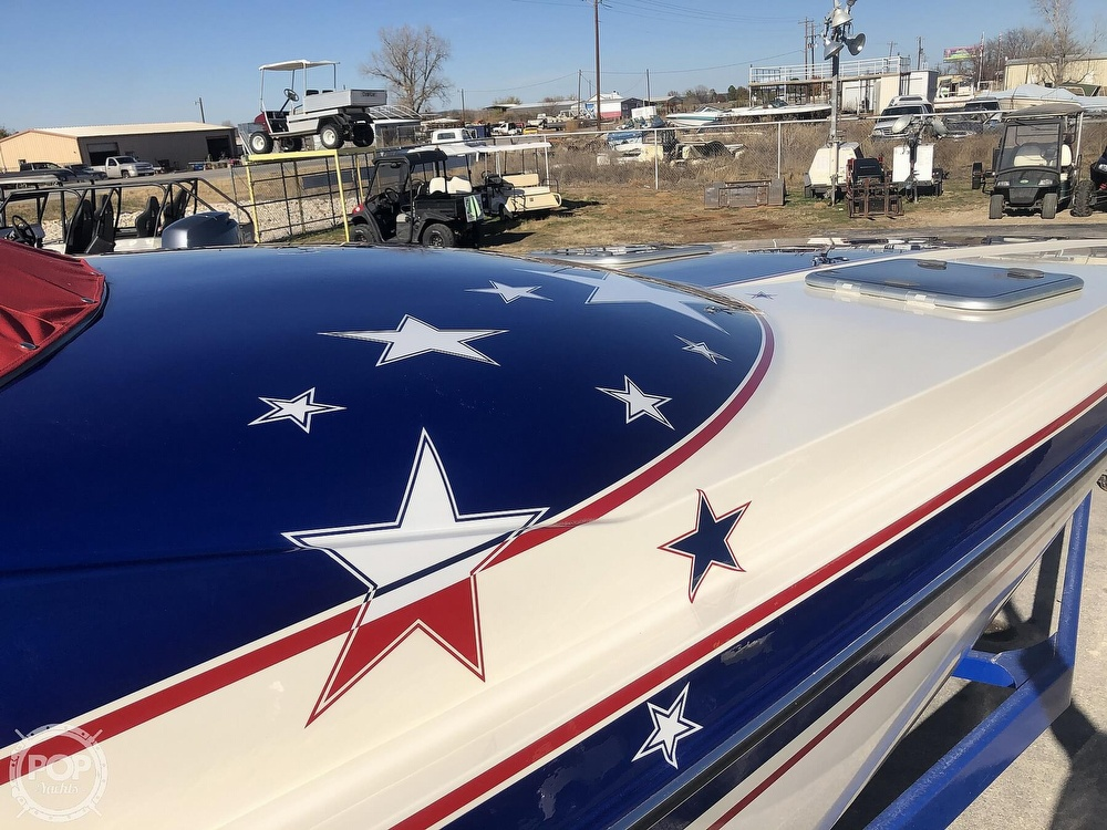 2001 Carrera boat for sale, model of the boat is Syndicate & Image # 36 of 40