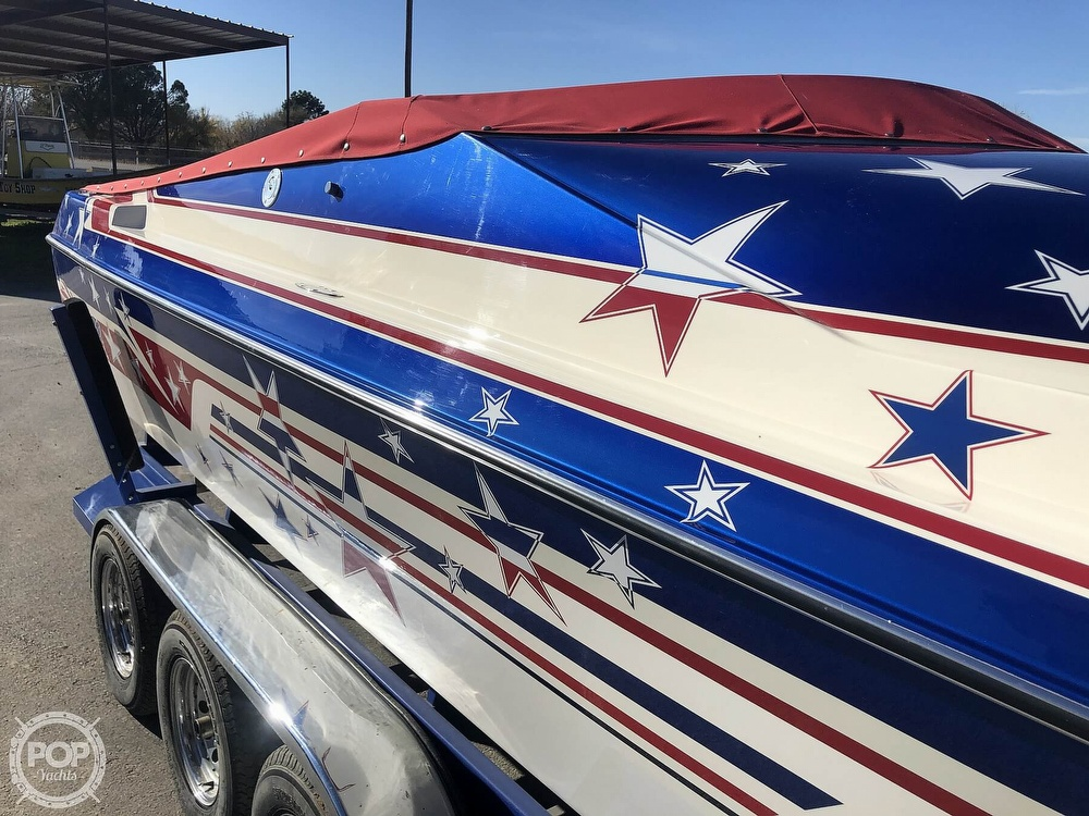 2001 Carrera boat for sale, model of the boat is Syndicate & Image # 37 of 40