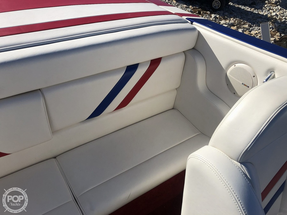 2001 Carrera boat for sale, model of the boat is Syndicate & Image # 39 of 40