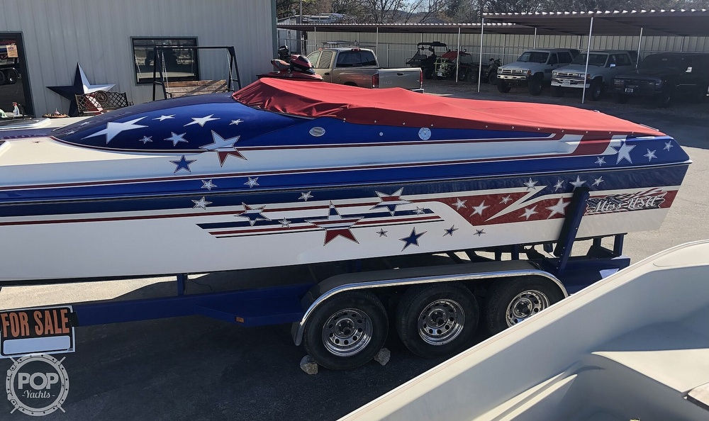 2001 Carrera boat for sale, model of the boat is Syndicate & Image # 8 of 40